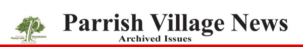 Parrish Village News archives